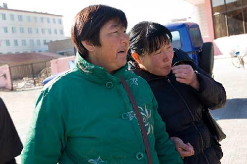 Cận cảnh gái mại dâm Mông Cổ - 7