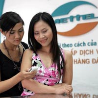 Chương trình chăm sóc khách hàng đặc biệt dành cho các thuê bao di động của Viettel