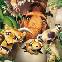 Trailer phim: Kỉ băng hà 3 khủng long thức giấc
