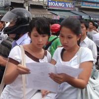 ĐH Ngoại thương Hà Nội có năm thí sinh đạt 30 điểm