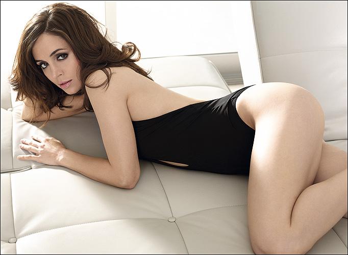 """Eliza Dushku: """"Nuốt sống"""" đàn ông - 7"""