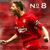 Top 50 cu th Anh xut sc nht (18): Steven Gerrard