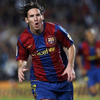 MESSI 2013 |Tng hp tin tc, hnh nh Video Messi HOT nht