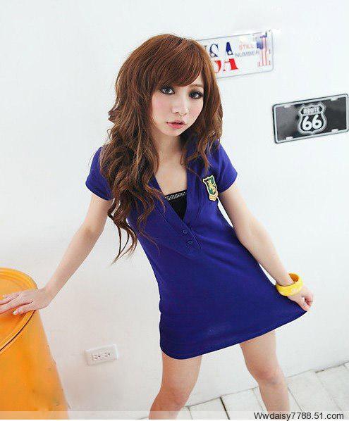 Clip: 'Biến' áo cũ thành váy 'xì po' - 3
