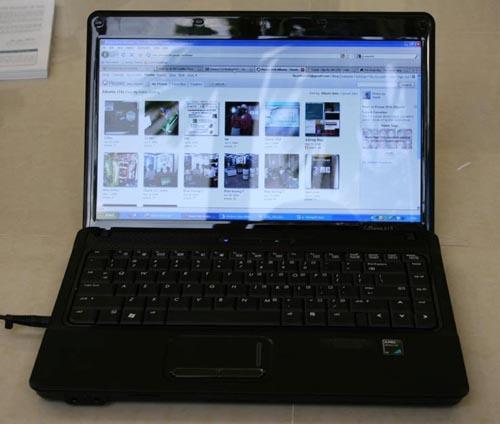 HP COMPAQ CPQ 515 - sự lựa chọn tốt nhất - 2