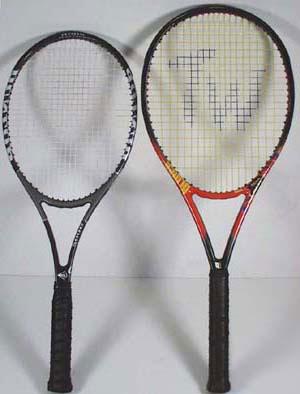 Những điều cần biết về vợt tennis - 1