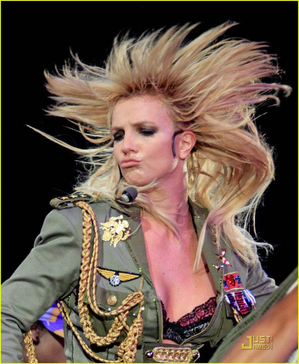 Teen Choice Award 2009: Sao Á, sao Âu háo hức chờ giờ G, Ca nhạc - MTV, Teen Choi Award, Britney Spears, Wonder Girls, trao giải, 10/8