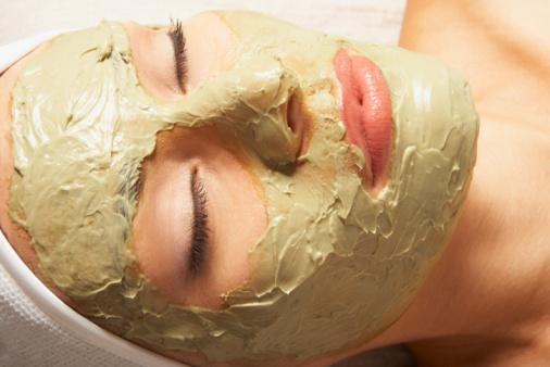 Tự chế mặt nạ dưỡng da với thuốc Đông y - 2