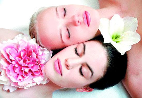 Tự chế mặt nạ dưỡng da với thuốc Đông y - 3