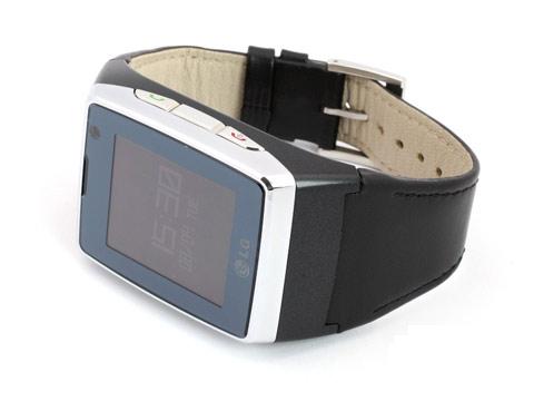 Điện thoại đồng hồ của LG - 4