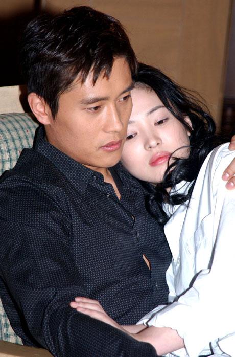 Song Hye Kyo: Bến đỗ cuối sau 5 cuộc tình - 3