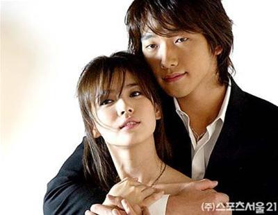 Song Hye Kyo: Bến đỗ cuối sau 5 cuộc tình - 4