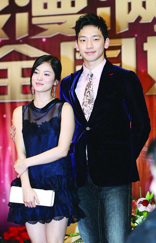 Song Hye Kyo: Bến đỗ cuối sau 5 cuộc tình - 5