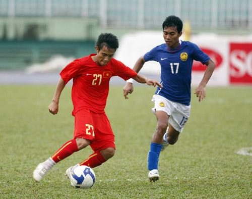 Giải bóng đá U19 Đông Nam Á: Việt Nam giành Huy chương đồng - 1
