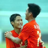 Giải bóng đá U19 Đông Nam Á: Việt Nam giành Huy chương đồng