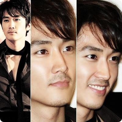"""""""Lột xác"""" thành công của Song Seung Heon - 2"""