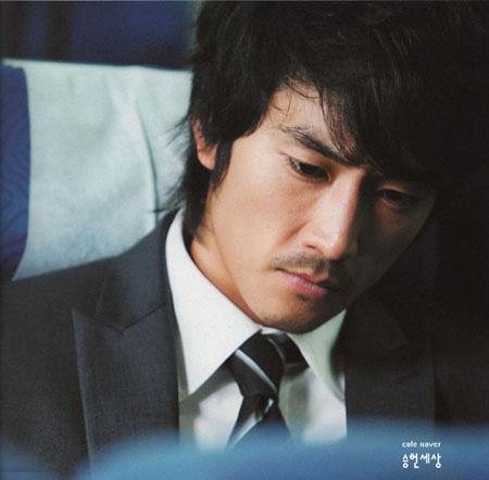 """""""Lột xác"""" thành công của Song Seung Heon - 15"""