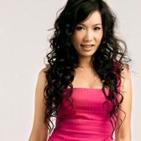 Á hậu Trịnh Kim Chi: Đẹp từ A đến Z!