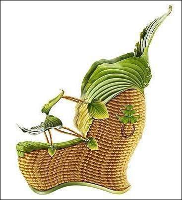 Ngắm những đôi giày SIÊU... đẹp! - 5