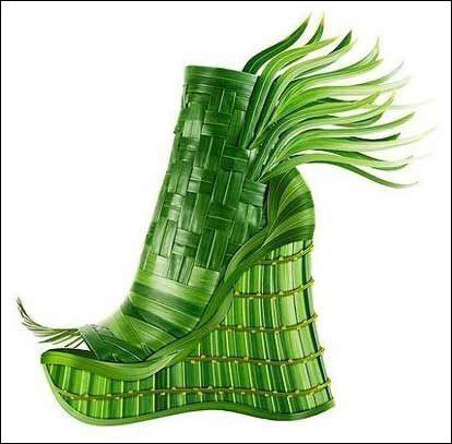 Ngắm những đôi giày SIÊU... đẹp! - 6