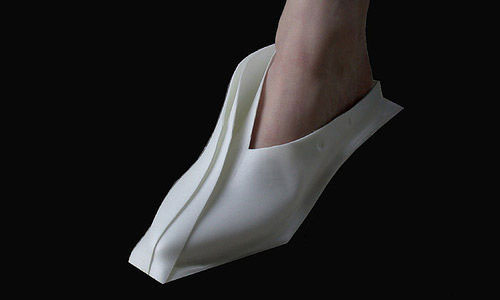 Ngắm những đôi giày SIÊU... đẹp! - 10