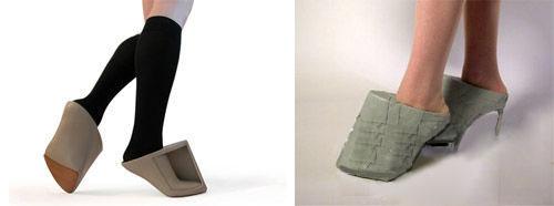 Ngắm những đôi giày SIÊU... đẹp! - 13