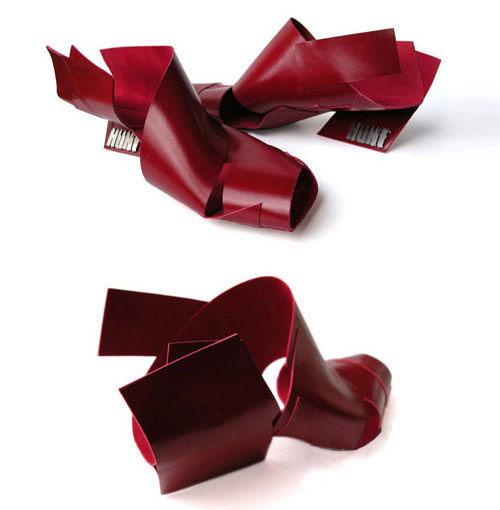 Ngắm những đôi giày SIÊU... đẹp! - 15