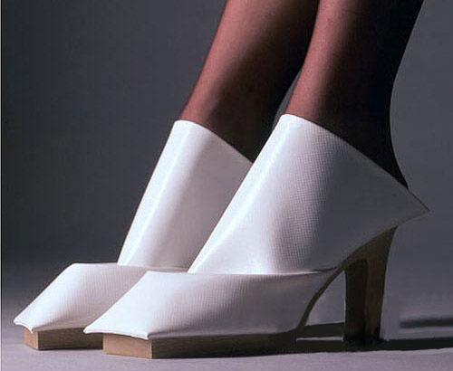 Ngắm những đôi giày SIÊU... đẹp! - 12