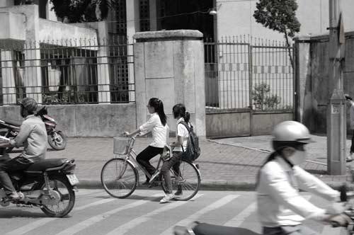 """Hé lộ bí ẩn """"Ngôi nhà ma"""" ở Kim Mã - 5"""
