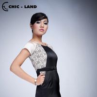 Chic_Land, điểm đến của phái đẹp