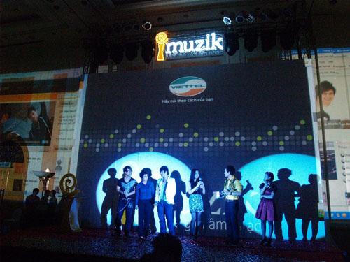 Viettel Imuzik Portal – Thế giới âm nhạc trong tầm tay - 3