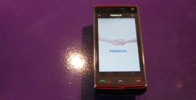 """Ảnh thật """"nhị gia"""" Nokia X-Series mới toanh - 2"""