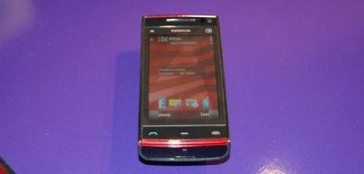 """Ảnh thật """"nhị gia"""" Nokia X-Series mới toanh - 3"""