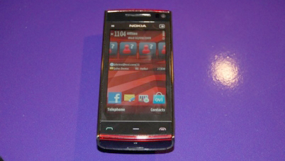"""Ảnh thật """"nhị gia"""" Nokia X-Series mới toanh - 4"""