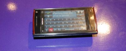 """Ảnh thật """"nhị gia"""" Nokia X-Series mới toanh - 9"""