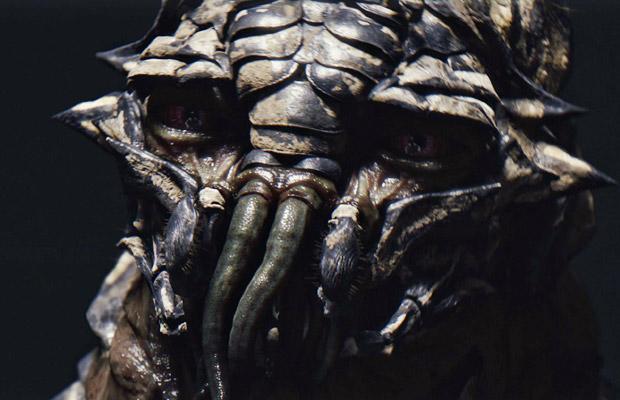 Những quái vật rùng rợn của điện ảnh (p1) - 1
