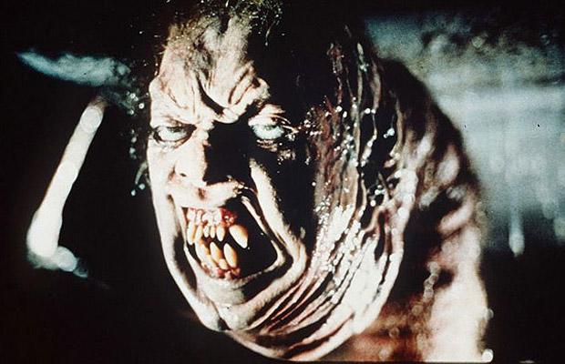 Những quái vật rùng rợn của điện ảnh (p1) - 2