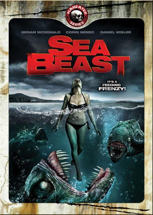 Trailer phim: Sea Beast (Quái vật biển) - 1