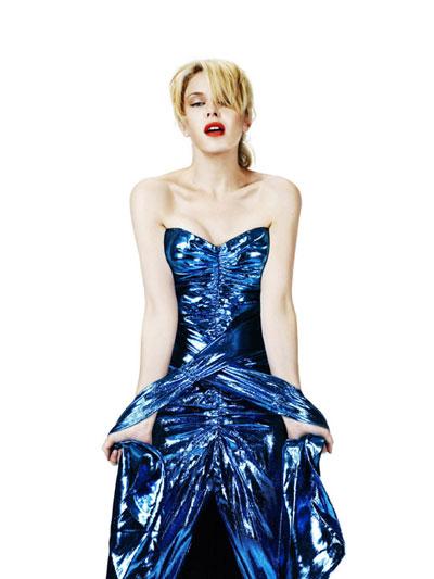 """Kylie Minogue: Nghệ sĩ đa tài """"trẻ mãi không già"""" - 5"""