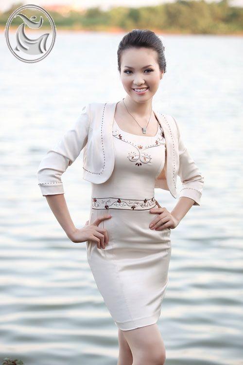 """Thu Thủy fashion: """"Thu Vàng Đam Mê"""" - 15"""
