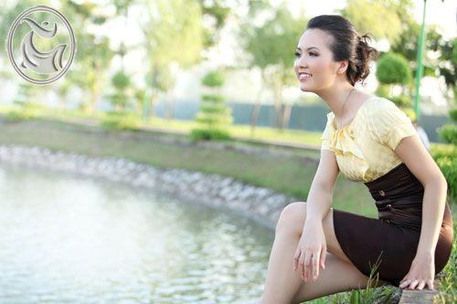 """Thu Thủy fashion: """"Thu Vàng Đam Mê"""" - 16"""