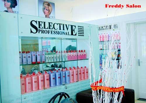 Tầm cao mới cho Salon - 1