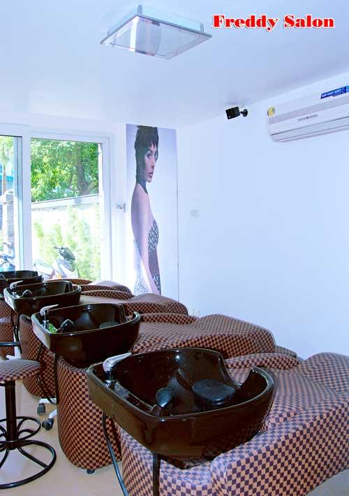 Tầm cao mới cho Salon - 3