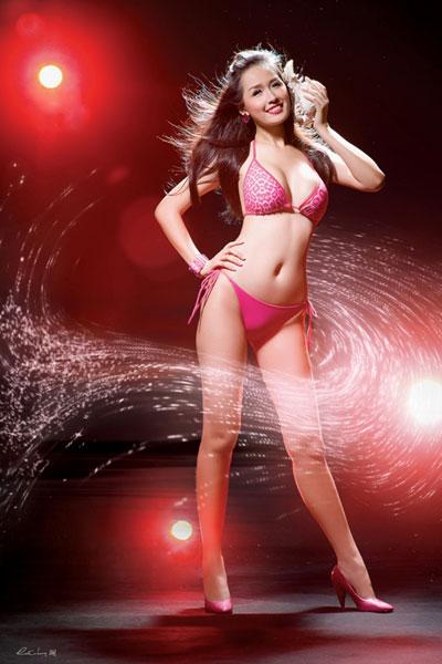 9 người đẹp SEXY nhất Việt Nam, họ là ai? - 9