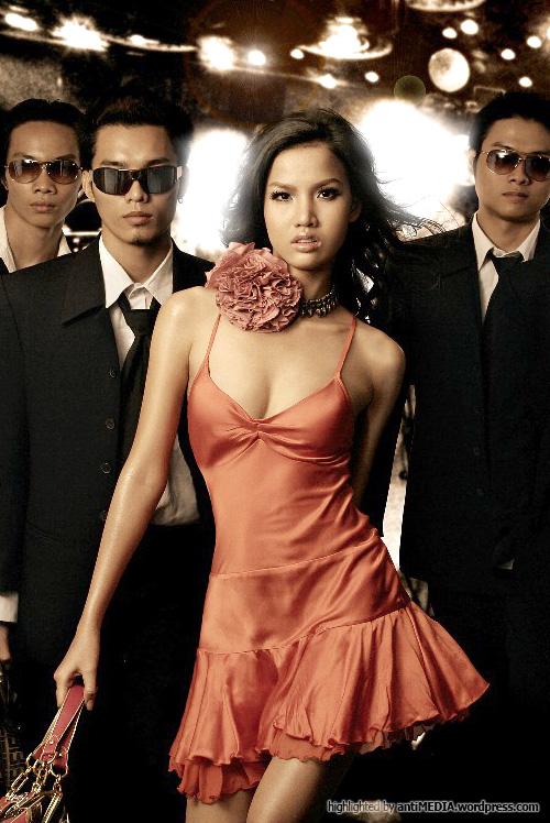 9 người đẹp SEXY nhất Việt Nam, họ là ai? - 14