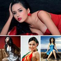 9 người đẹp SEXY nhất Việt Nam, họ là ai?