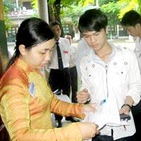 Điểm chuẩn NV2, xét NV3 của ĐH Phương Đông, ĐHDL Hải Phòng, CĐ Lương thực, CĐ Môi trường TP.HCM
