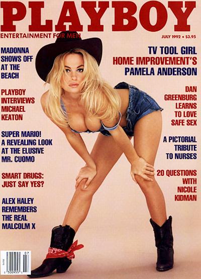 Cặp bài trùng Playboy: SỐC, SEX & THỜI TRANG - 4