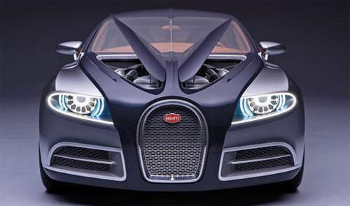 Thêm hình ảnh Bugatti Galibier 16C - 1