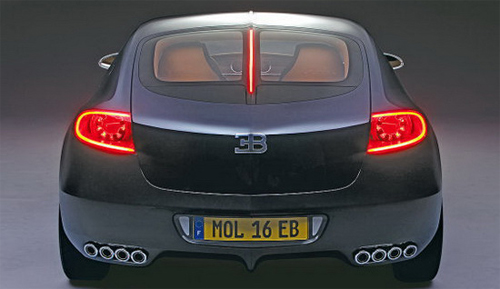 Thêm hình ảnh Bugatti Galibier 16C - 2